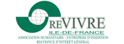 Logo of Revivre Ile de France